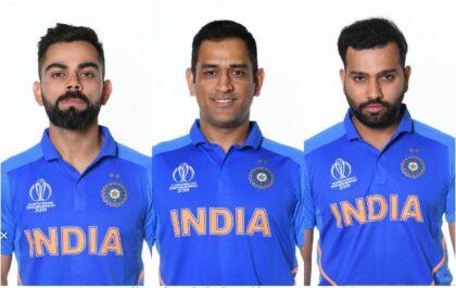 दीपक चाहर ने बताया, विराट कोहली-रोहित शर्मा और महेंद्र सिंह धोनी की कप्तानी में अंतर 5