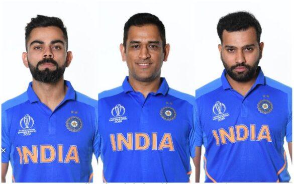 दीपक चाहर ने बताया, विराट कोहली-रोहित शर्मा और महेंद्र सिंह धोनी की कप्तानी में अंतर 33