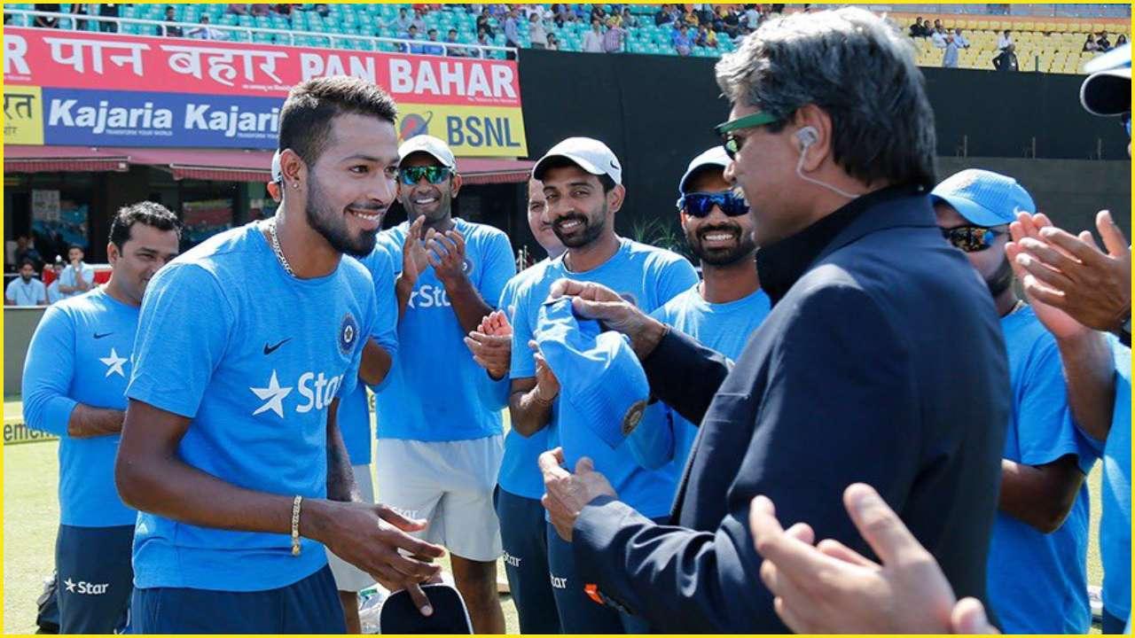 हार्दिक पंड्या ने बताया करियर के पहले ही ओवर में 19 रन देने पर महेंद्र सिंह धोनी ने क्या कहा था 1