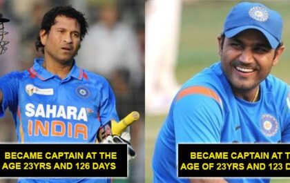 भारत के 5 सबसे यंग वनडे कप्तान, नंबर-3 ने जीताया विश्व कप 5