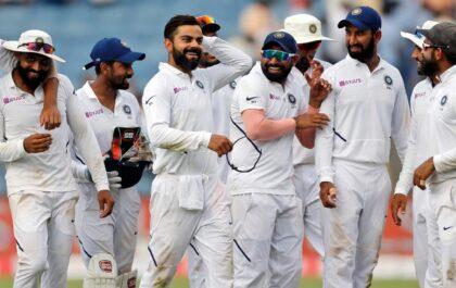 टेस्ट क्रिकेट में इन टीमों ने सबसे ज्यादा बार बनाये हैं 600 से अधिक रन, इस स्थान पर है भारत 55