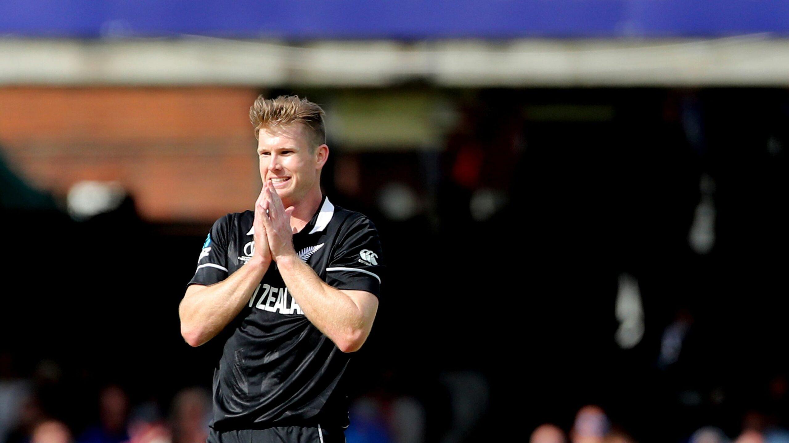 न्यूजीलैंड हुआ कोरोना मुक्त होने वाला पहला देश, इस खिलाड़ी ने बताया सफलता का राज 14