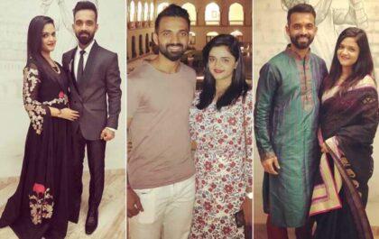 अजिंक्य रहाणे बर्थडे स्पेशल : पाकिस्तान में किया अपना फर्स्ट क्लास डेब्यू, शादी करने पहुंच गए थे टी-शर्ट में 3