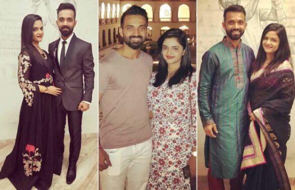 अजिंक्य रहाणे बर्थडे स्पेशल : पाकिस्तान में किया अपना फर्स्ट क्लास डेब्यू, शादी करने पहुंच गए थे टी-शर्ट में 32