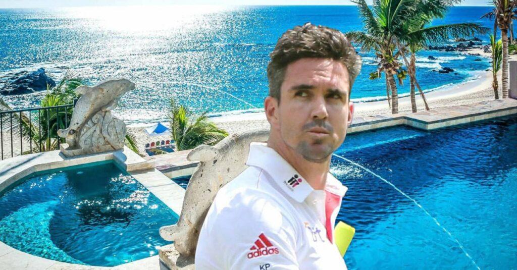 केविन पीटरसन का ट्विटर अकाउंट ब्लॉक, ये हैं वजह 2
