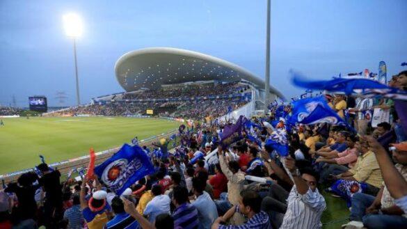 UAE क्रिकेट बोर्ड ने की पुष्टि बीसीसीआई को भेजा है आईपीएल 2020 होस्ट करने का प्रस्ताव 23
