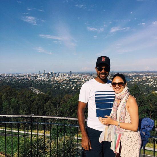 आईपीएल में 2.4 करोड़ में बिकने वाला ये खिलाड़ी मात्र 7.5 रूपये में की अपनी शादी 5