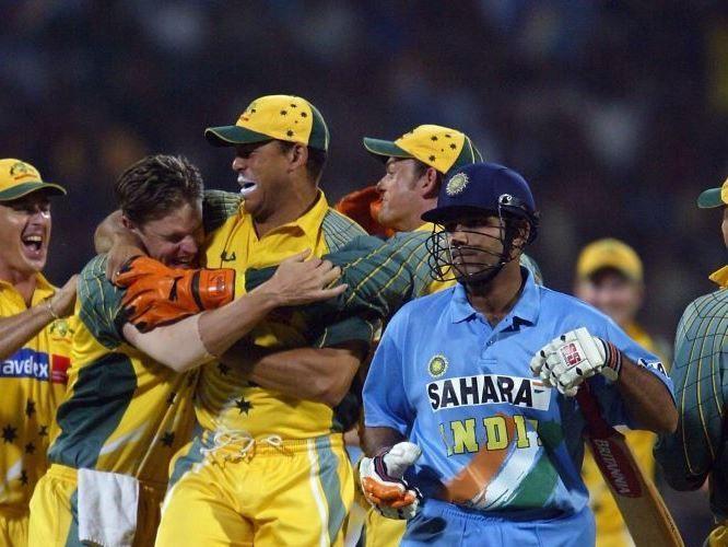 वनडे क्रिकेट की पहली ही गेंद पर आउट होने वाले भारतीय बल्लेबाजों की लिस्ट, सभी दिग्गज नाम शामिल 4