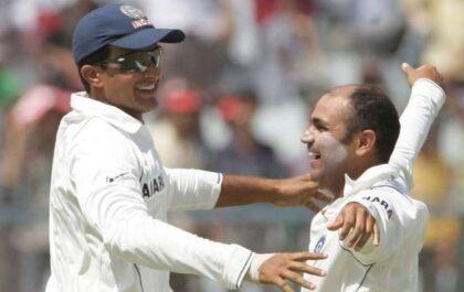 3 भारतीय बल्लेबाज जिन्होंने गेंदबाजी करते हुए किसी टेस्ट की एक पारी में लिए हैं 5 विकेट 5