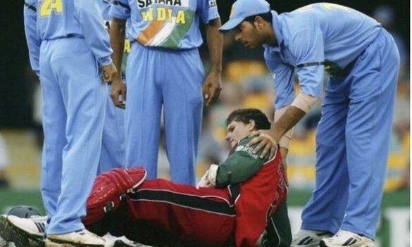 64 मैचों में 62 विकेट लेने वाला यह खिलाड़ी क्रिकेट छोड़ अब बना पायलट 15