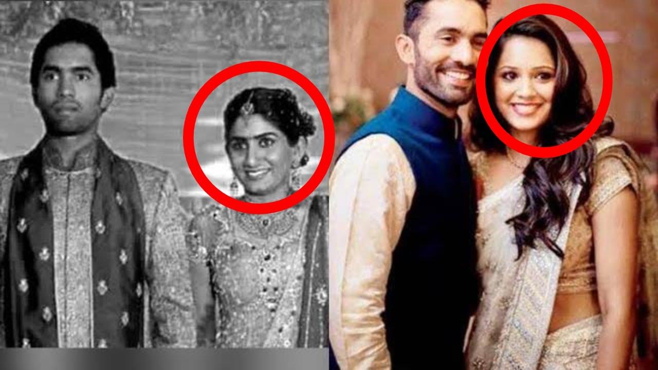 HAPPY BIRTHDAY: दिनेश कार्तिक ने बचपन की दोस्त से की शादी मिला धोखा, आज हैं भारत के सबसे खूबसूरत खिलाड़ी के पति 11