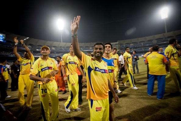 आईसीसी ने लगाया बीसीसीआई पर भ्रष्टाचार का आरोप 1