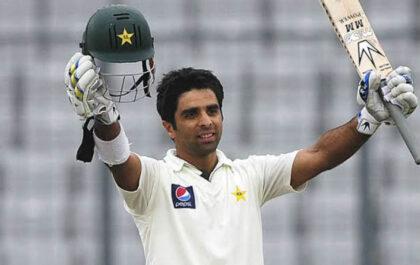 इस पाकिस्तानी क्रिकेटर ने कोरोना को दी मात, हुआ पूरी तरह स्वस्थ 35