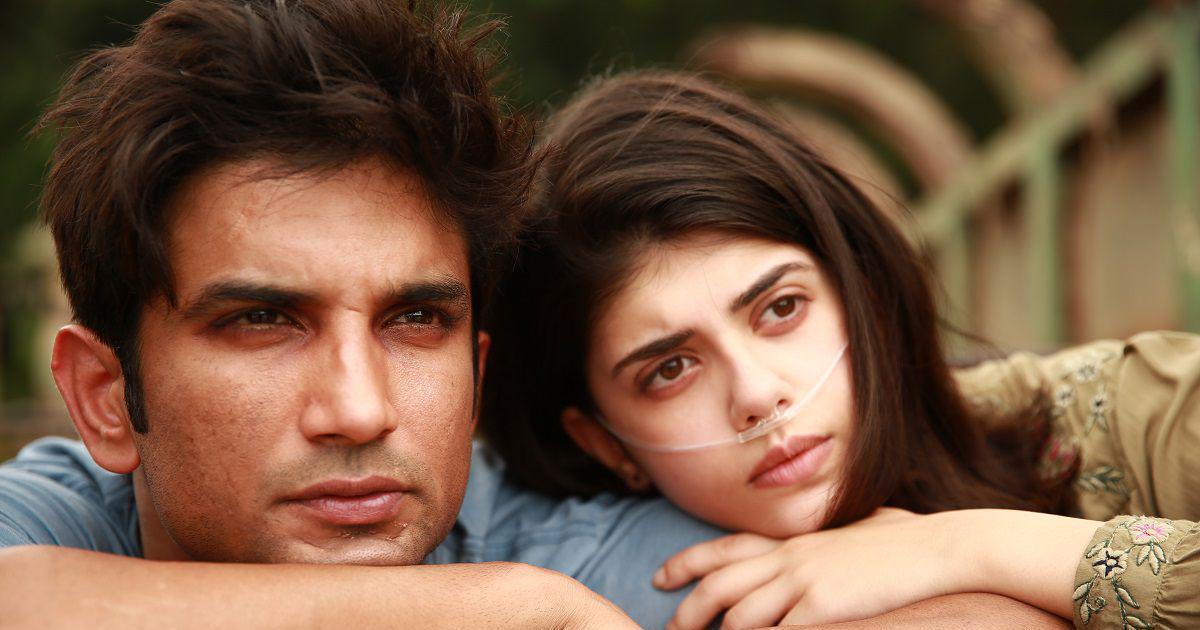 सुशांत सिंह राजपूत की अंतिम फिल्म दिल बेचारा को देख रो पड़ा यह भारतीय खिलाड़ी, बताया ब्लाकबस्टर 8