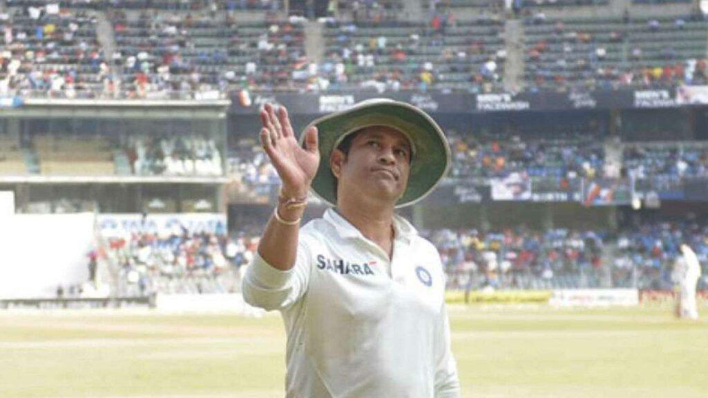 सचिन तेंदुलकर की पाकिस्तानी दिग्गज आकिब जावेद ने जमकर की तारीफ, कही ये बहुत बड़ी बात 3