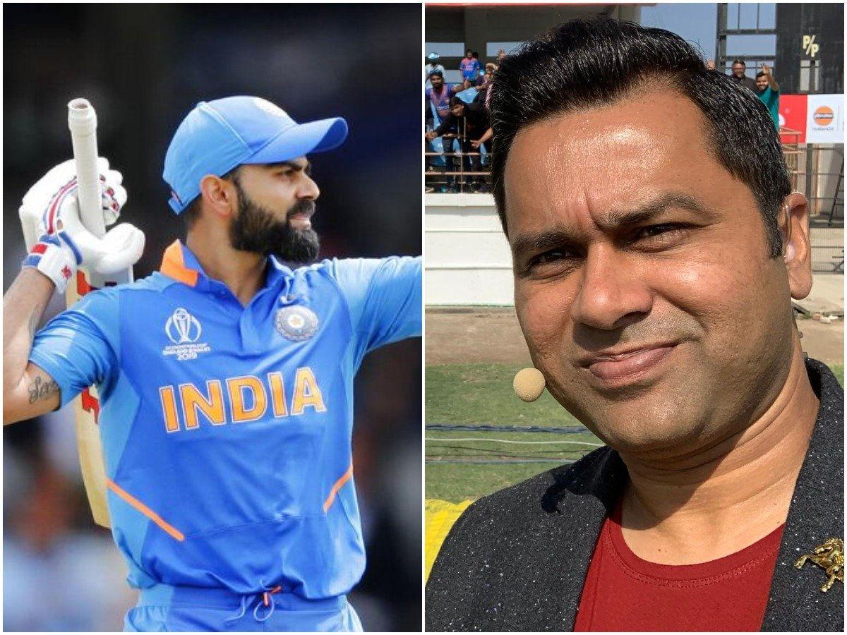 आकाश चोपड़ा ने कहा इस भारतीय खिलाड़ी को वनडे टीम से दूध में पड़ी मक्खी की तरह अलग कर दिया गया 5