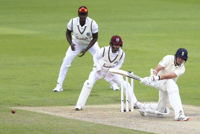 स्टुअर्ट ब्रॉड ने वेस्टइंडीज के खिलाफ तूफानी पारी का इस ऑस्ट्रेलियाई दिग्गज को दिया श्रेय 6