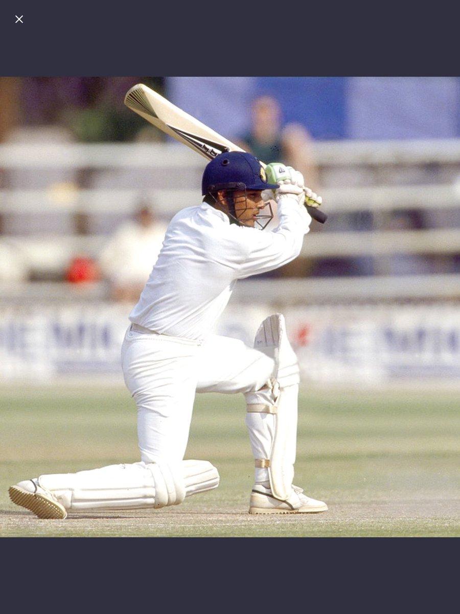 भारत का अगला गावस्कर कहा जाता था ये खिलाड़ी 111 मैच में ही खत्म हो गया करियर 7