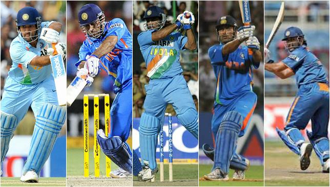 इन 5 बल्लेबाजों के पास नहीं थी बेहतर बल्लेबाजी तकनीकी, फिर भी दिग्गजों की लिस्ट में हैं शामिल 1