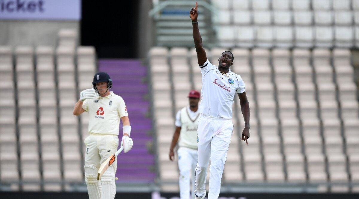 आईसीसी की ताजा जारी नई टेस्ट रैंकिंग में वेस्टइंडीज के कप्तान जैसन होल्डर को बड़ा फायदा, जडेजा को हुआ नुकसान 1