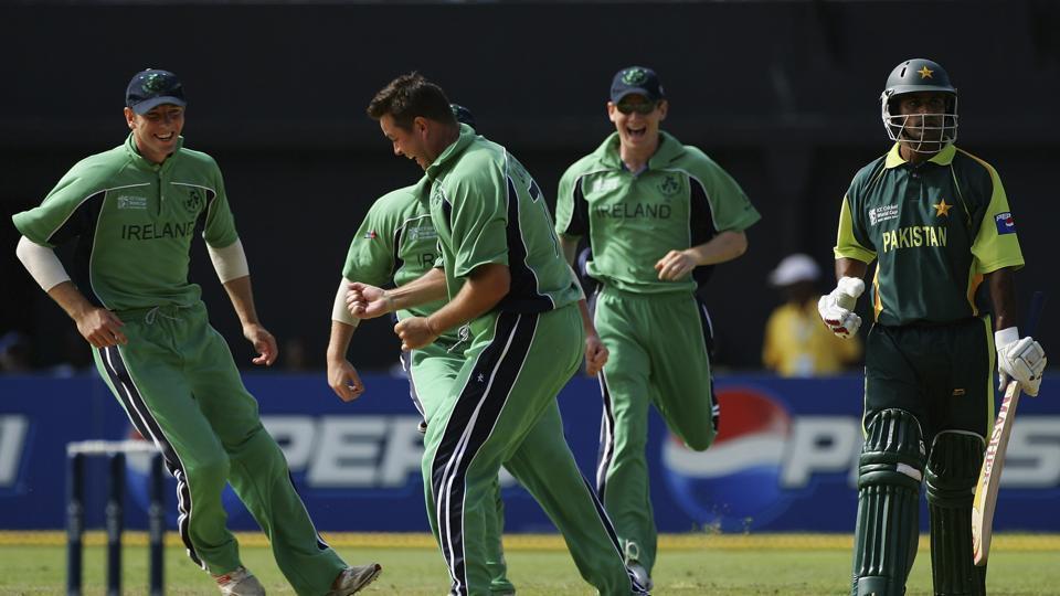 5 मैच, जब मजबूत टीमों को कमजोर टीमों ने उलटफेर कर हरा दिया 4