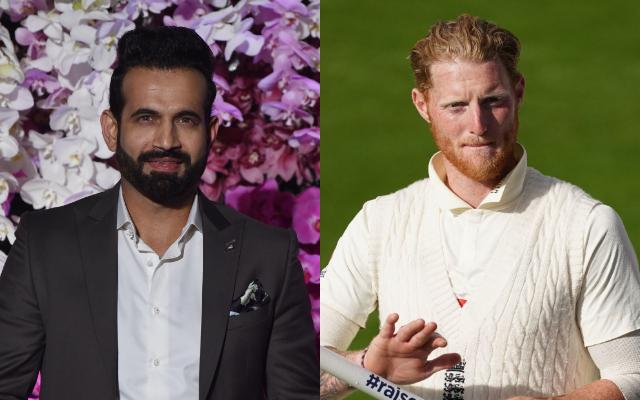 """इरफ़ान पठान ने कहा यह भारतीय खिलाड़ी बन सकता है टीम इंडिया का """"स्टोक्स"""" 7"""