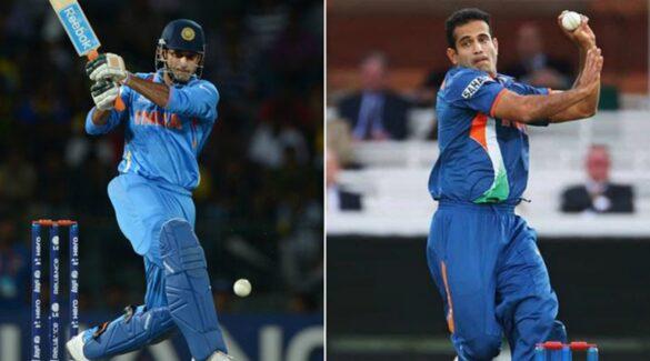इरफ़ान पठान का खुलासा ग्रेग चैपल नहीं बल्कि इस भारतीय खिलाड़ी के कहने पर मिली थी नंबर 3 पर बल्लेबाजी 15