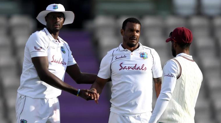 इंग्लैंड को हरा वेस्टइंडीज टीम ने जीता रोमांचक टेस्ट मैच, विराट कोहली ने कुछ इस तरह दी बधाई 1