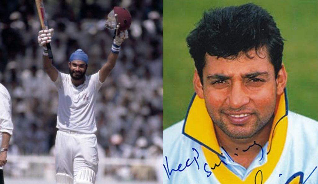 5 भारतीय बल्लेबाज जो वनडे को भी टेस्ट की तरह खेला करते थे, करियर के दौरान रहा सबसे कम स्ट्राइक रेट 1