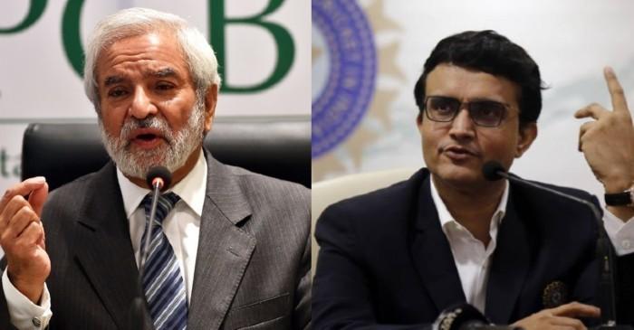 भारत-पाकिस्तान सीरीज को लेकर पीसीबी चेयरमैन एहसान मनी ने दिया बड़ा बयान 1