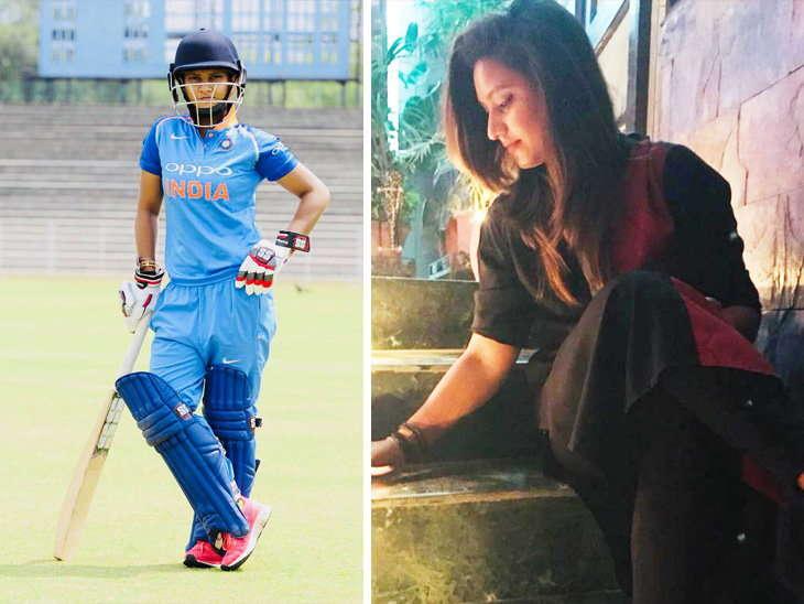 युवराज सिंह के पिता ने दी है इस भारतीय महिला को ट्रेनिंग, आज है टीम इंडिया की सबसे महत्वपूर्ण खिलाड़ी 3