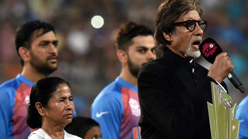 महानायक अमिताभ बच्चन के परिवार पर आया कोरोना का महासंकट, शाहिद अफरीदी ने कह दी ये बात 1
