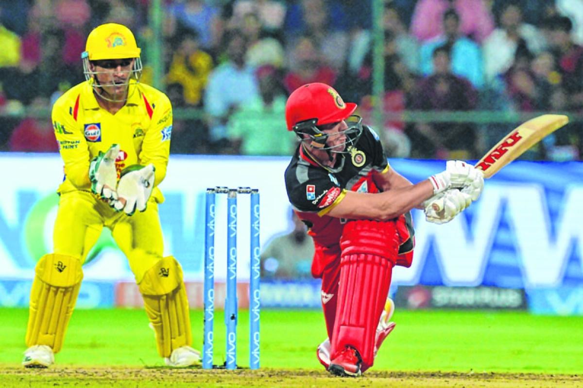 ये हैं आईपीएल में सबसे ज्यादा औसत से रन बनाने वाले 5 बल्लेबाज, विराट और रोहित शामिल नहीं 5