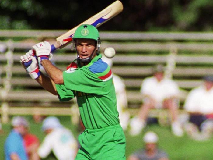 5 बल्लेबाज जो अपने अंतरराष्ट्रीय करियर में कभी नहीं हुए शून्य के स्कोर पर आउट 9
