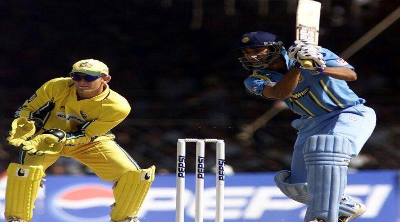 5 भारतीय बल्लेबाज जो वनडे को भी टेस्ट की तरह खेला करते थे, करियर के दौरान रहा सबसे कम स्ट्राइक रेट 2
