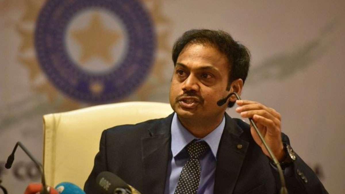 MSK प्रसाद ने टी20 विश्व कप 2021 के लिए चुनी भारतीय टीम, इन खिलाड़ियों को दी जगह, देखें कौन है कप्तान 5