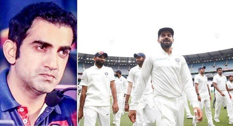 गौतम गंभीर ने कहा, हमारे गेंदबाज स्मिथ-वार्नर और ऑस्ट्रेलिया को पस्त करने में सक्षम 4
