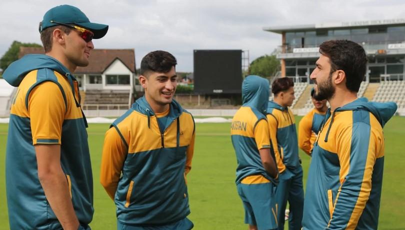 न्यूजीलैंड दौरे से पहले पाकिस्तान टीम को लगा बड़ा झटका, 6 खिलाड़ियों को हुआ कोरोना वायरस 10