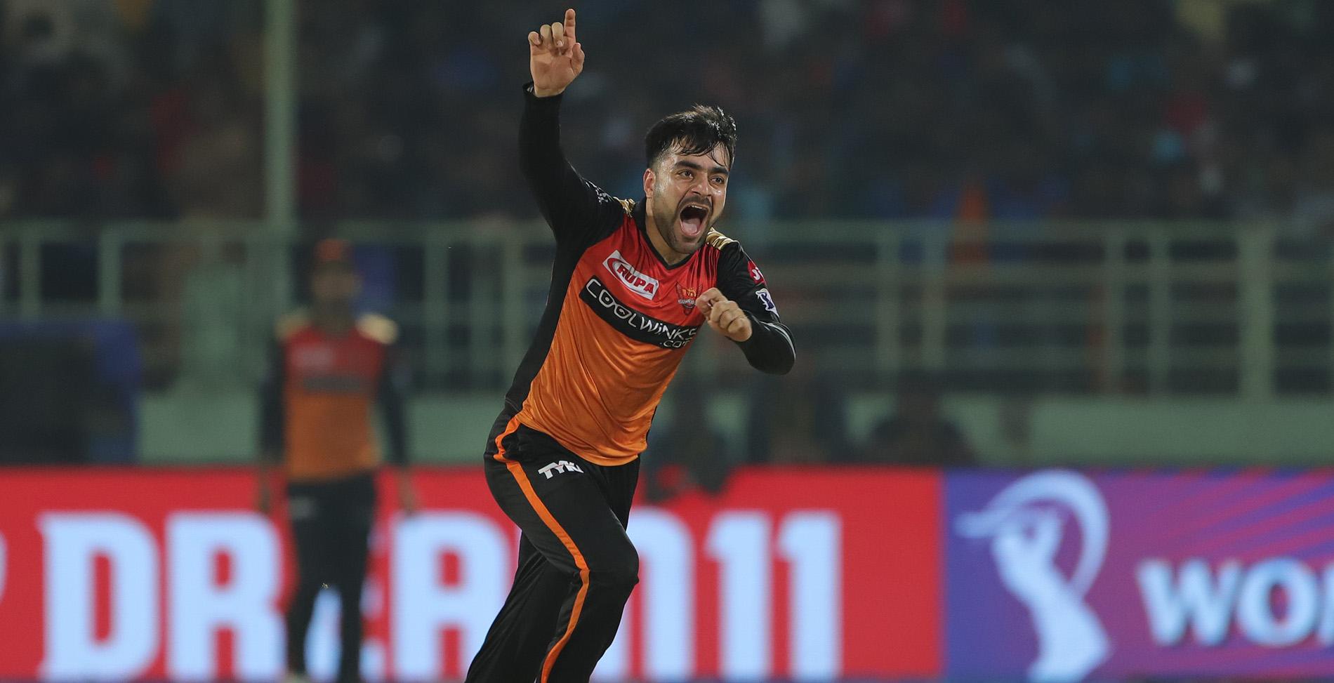 सनराइजर्स हैदराबाद के राशिद खान अब बने इस टी-20 टीम का हिस्सा, खुद दी जानकारी 6