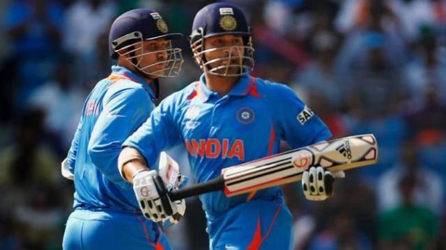 3 भारतीय बल्लेबाज जिन्होंने एकदिवसीय क्रिकेट के एक ओवर में बनाये सबसे ज्यादा रन 12