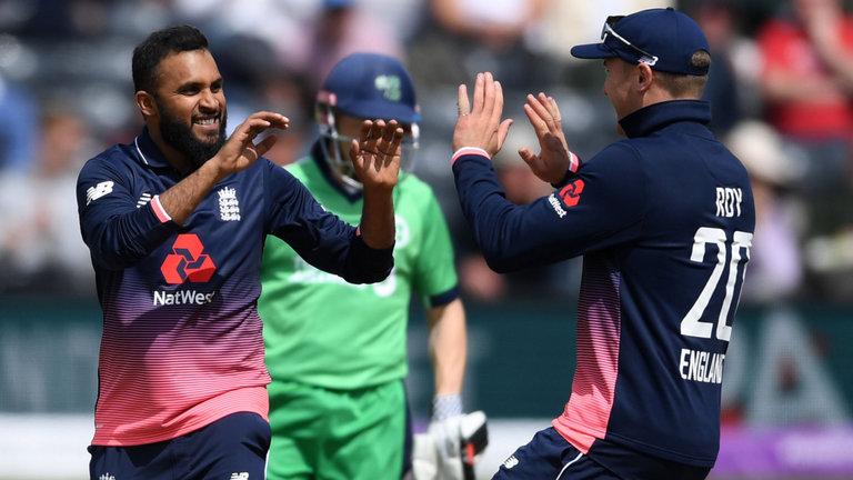 आयरलैंड के साथ खेली जाने वाली ODI सीरीज के लिए इंग्लैंड ने मोईन अली को बनाया उपकप्तान 7