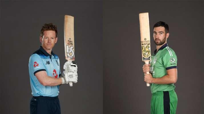 इंग्लैंड ने पहले वनडे मैच में आयरलैंड को 6 विकेट से हराया, ये दो इंग्लिश खिलाड़ी चमके 2