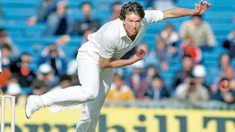 5 गेंदबाज जिन्हें टेस्ट क्रिकेट में कभी नहीं पड़ा कोई छक्का 11
