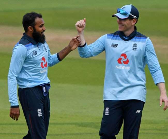 आयरलैंड के खिलाफ जीत के साथ ही आदिल रशीद ने रचा इतिहास, ऐसा करने वाले इंग्लैंड के पहले खिलाड़ी 7