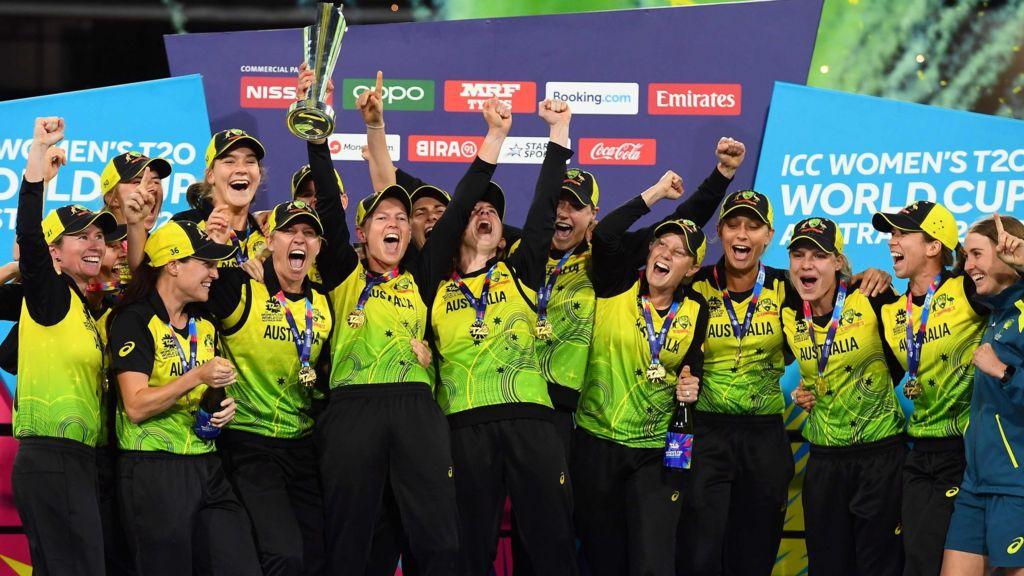 आईसीसी महिला टी20 विश्वकप डाक्यूमेंट्री शुक्रवार को होगी रिलीज, देखें ट्रेलर 5