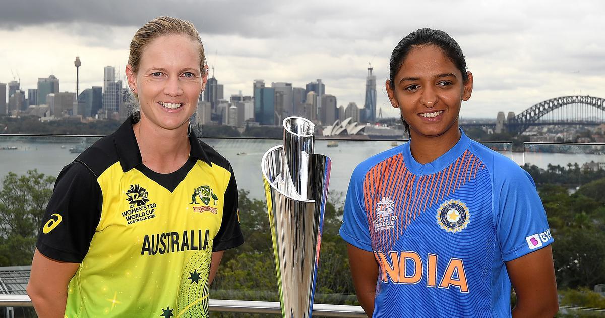 आईसीसी महिला टी20 विश्वकप डाक्यूमेंट्री शुक्रवार को होगी रिलीज, देखें ट्रेलर 4