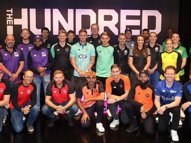 आईपीएल के बाद अब बीसीसीआई अपना द हंड्रेड टूर्नामेंट लाने की कर रहा तैयारी 12