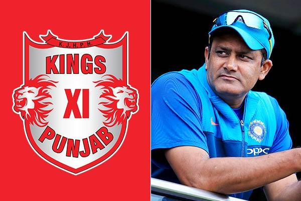 खिताब का इंतजार कर रही पंजाब के कोच अनिल कुंबले ने बताया क्या है आईपीएल जीतने का प्लान 10