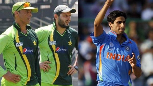 जब आशीष नेहरा ने बताया कैसे शोएब अख्तर और शाहिद अफरीदी ने दिलाया उन्हें विश्व कप 2011 टीम में जगह 6