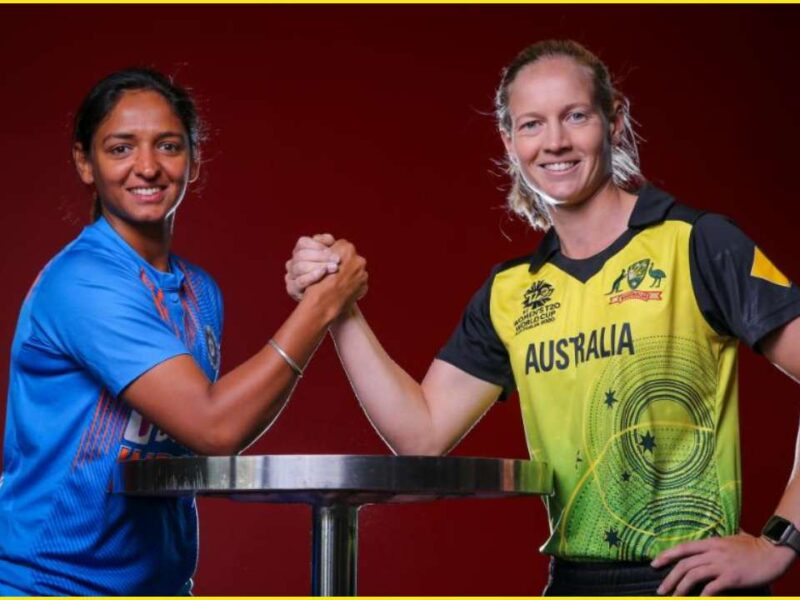 आईसीसी शुक्रवार को रिलीज करेगा महिला टी20 विश्व कप पर बनी डॉक्यूमेंट्री 'Beyond the boundary' 1